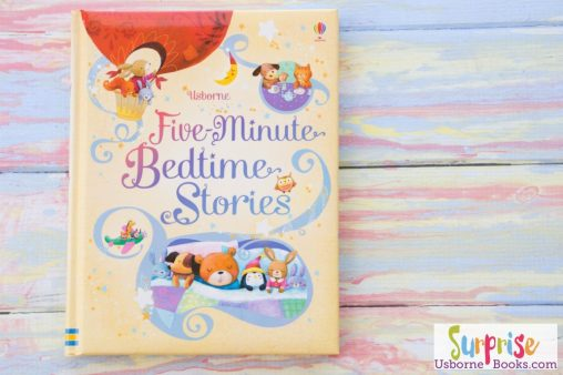 Usborne Five Minute Bedtime Stories 1