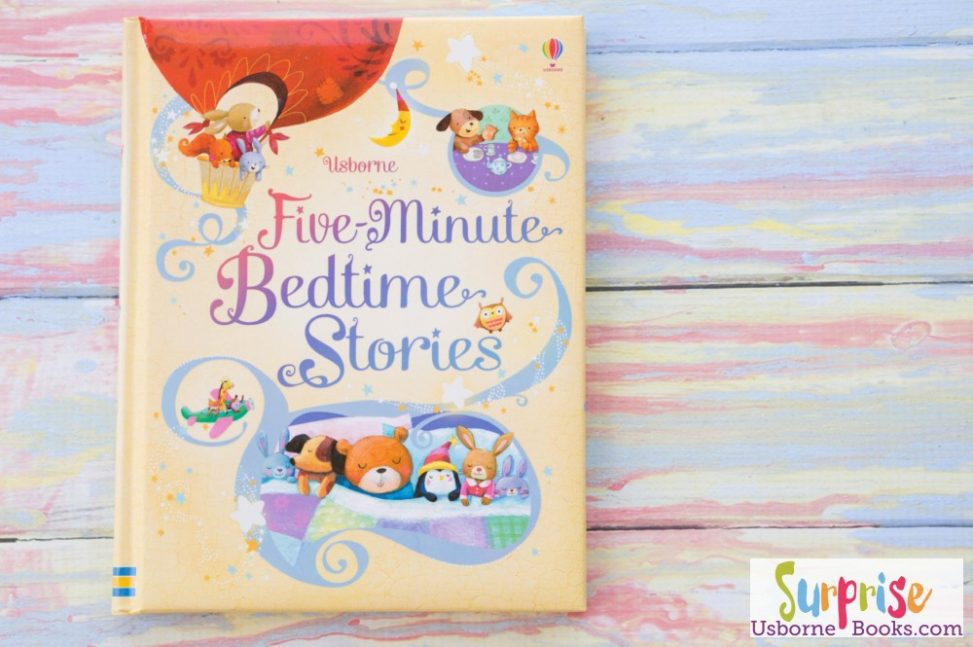 Usborne Five Minute Bedtime Stories 1
