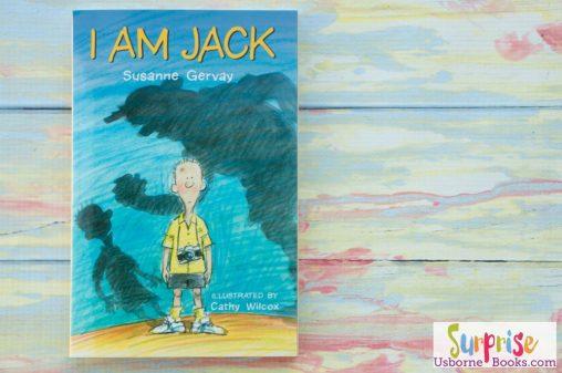 Usborne I Am Jack