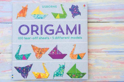 Origami Usborne Book