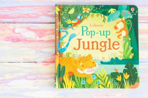 Pop-up Jungle Usborne Books & More