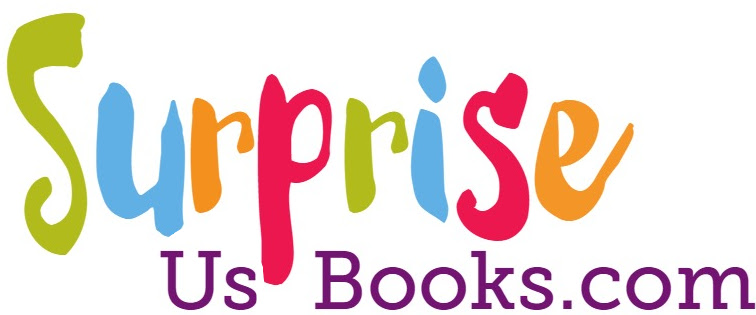 Surprise Usborne Books & More